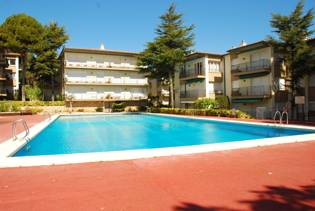 Apartament Margell